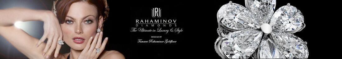 Rahominov Diamond