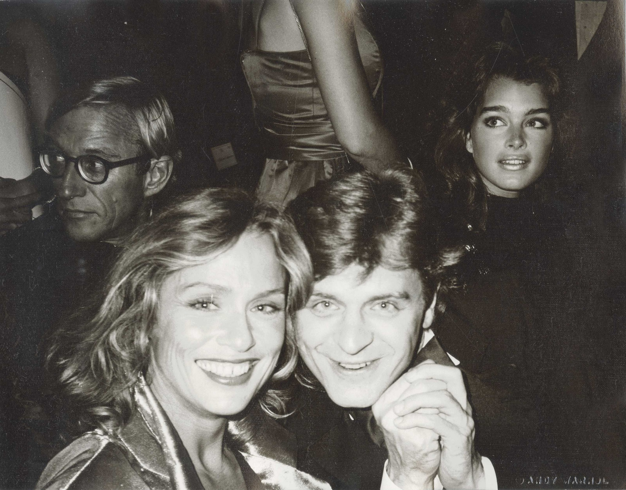 Studio 54 was a Hub for Revelry and Excess