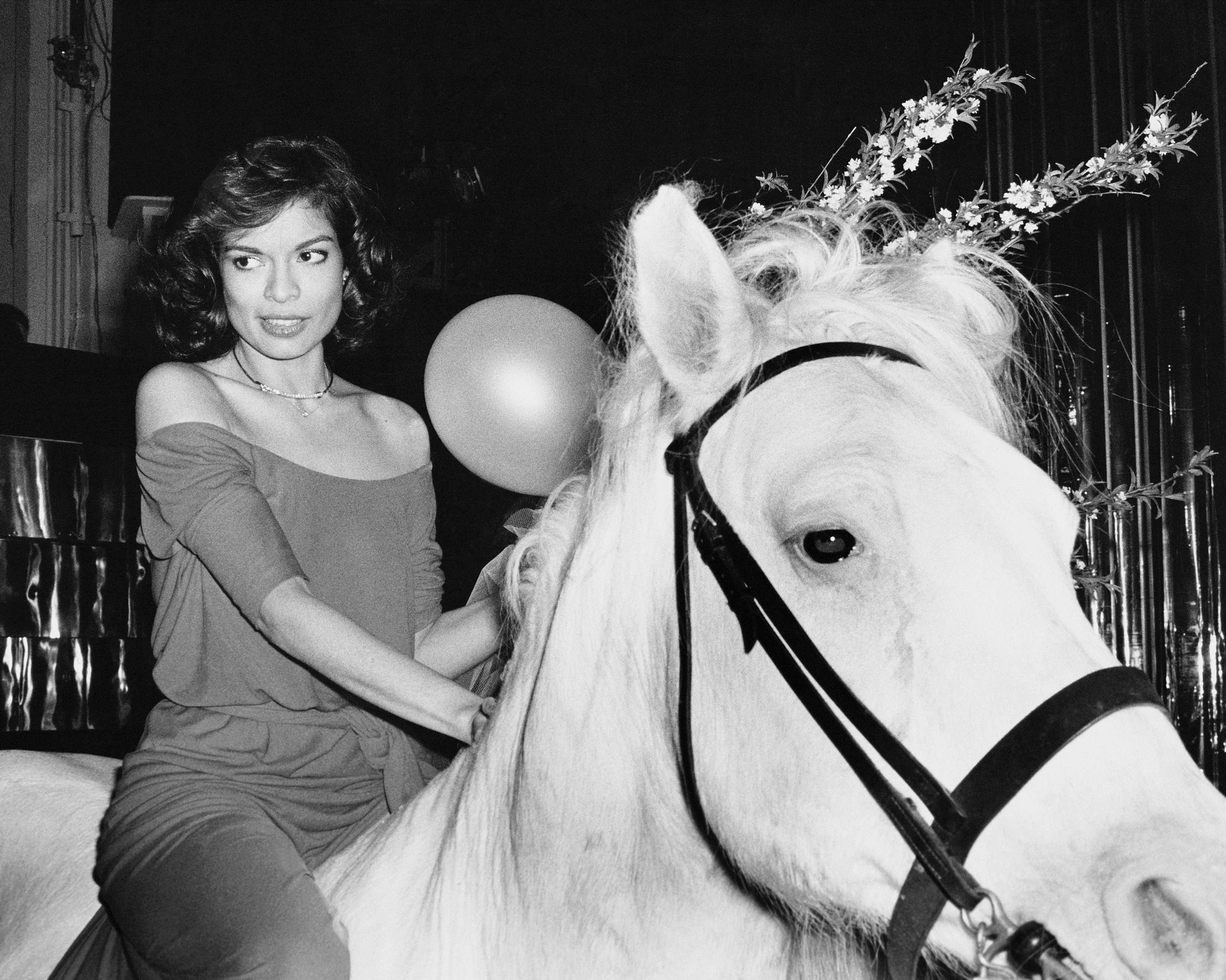 Studio 54 Will Forever be Remembered for its Parties
