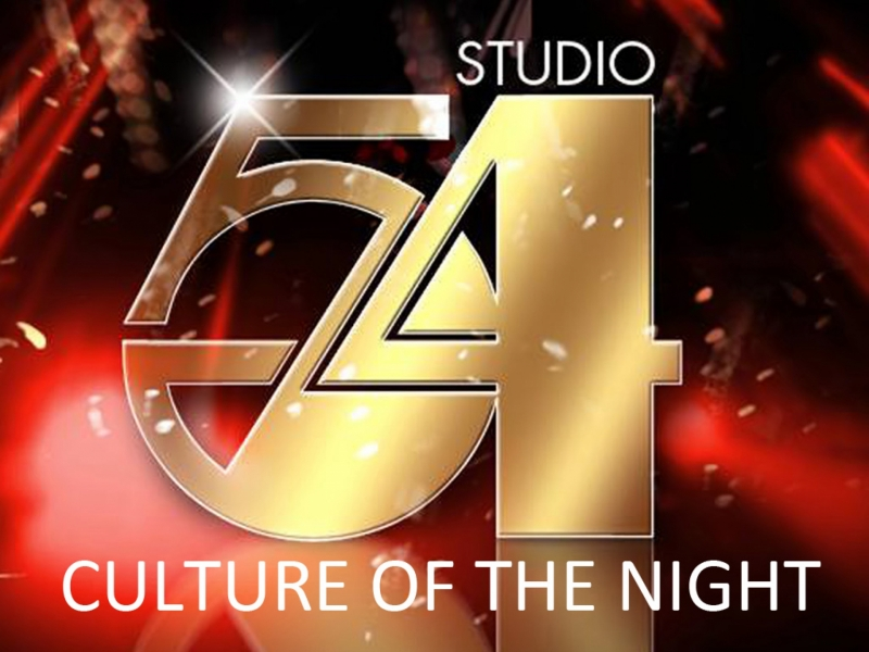 The Studio 54 Sequence of the Ron Galella Video Documentary