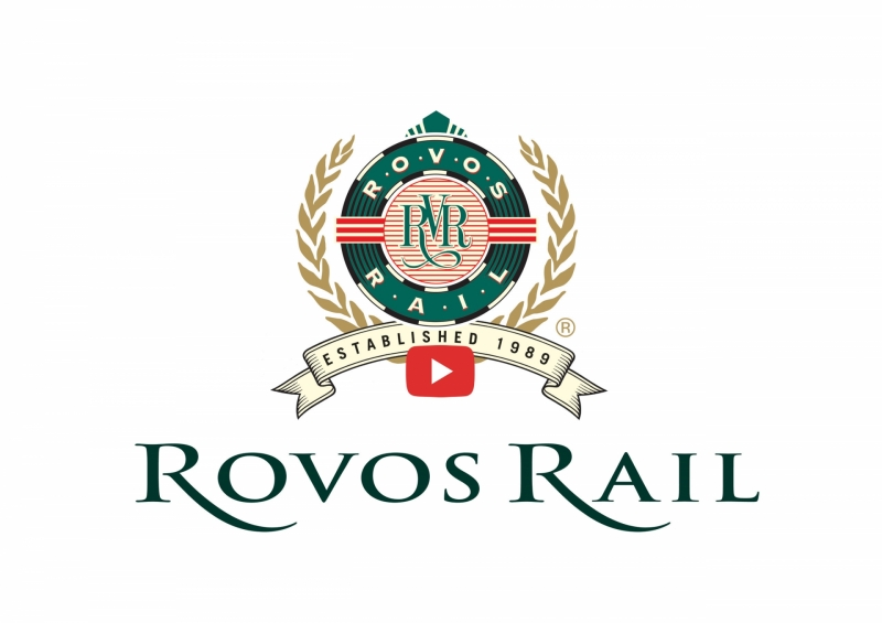 Rovos Rail's Pride of Africa - The Great Rail Journey