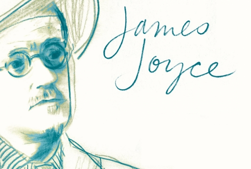 Merry Bloomsday! Raise a Sacramental Guinness to James Joyce