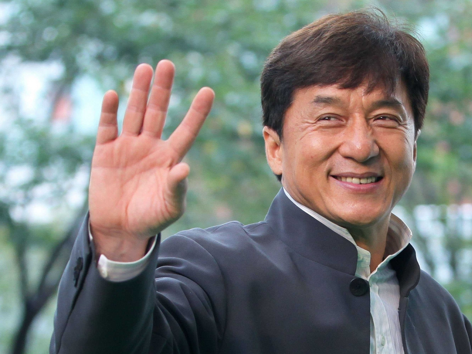 As ambassador for Embraer, Jackie Chan is in a unique position to use this luxury product to grow his empire and do good for many people around the world