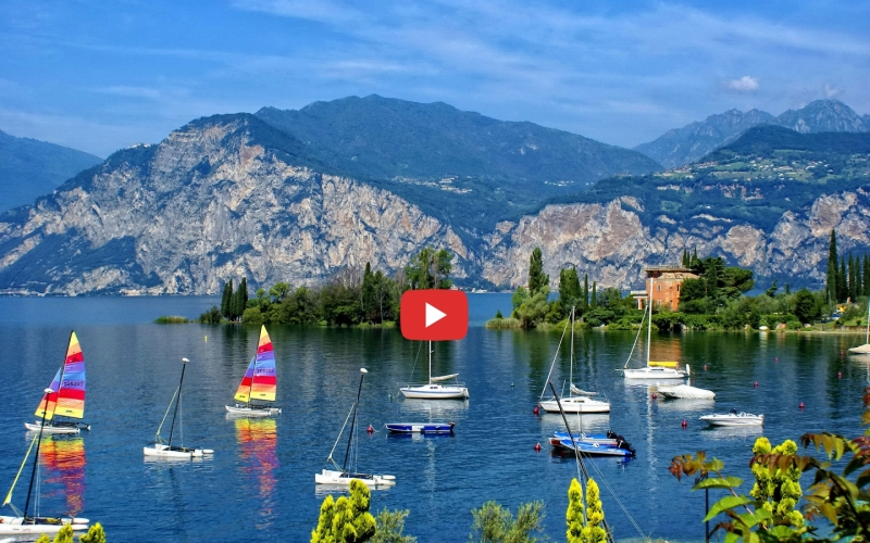A short Villa Film showing you a holiday Villa in Varenna and around Lake Como, Italy