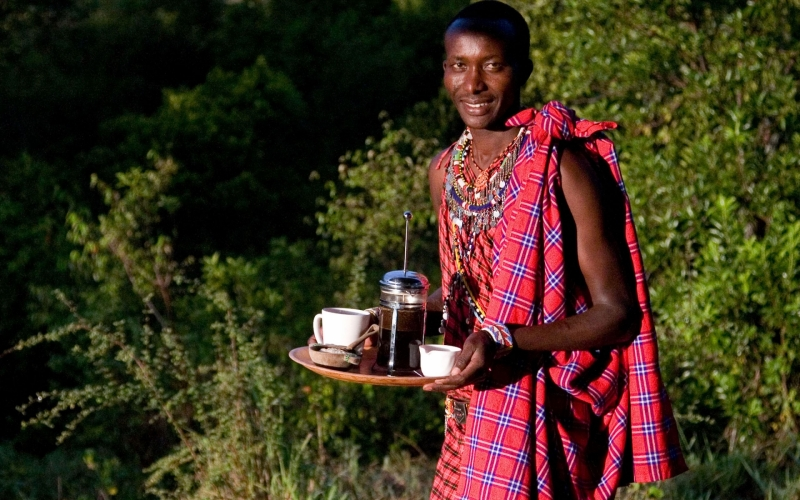 For an African Adventure in Style, Offbeat Safaris is Your Go-To Company in Kenya