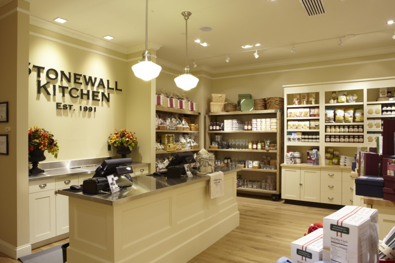2,  Stonewall Kitchen Opens 10th Company Store - Pantry - Gour