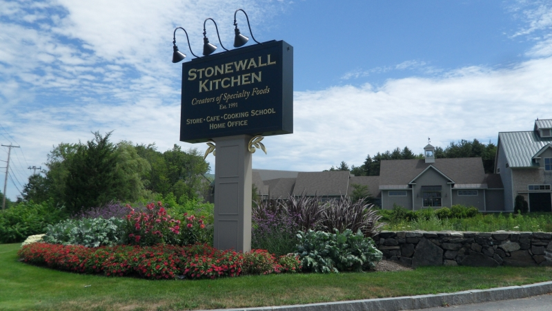 Stonewall Kitchen Offices