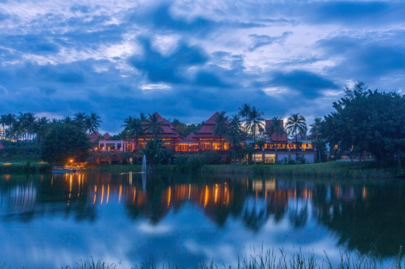 Your Visit to Banyan Tree, Phuket will be a Memorable Experience