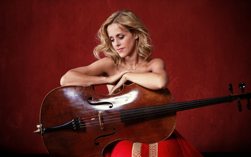 Gabetta Acknowledges that Music is a Dynamic form of Language