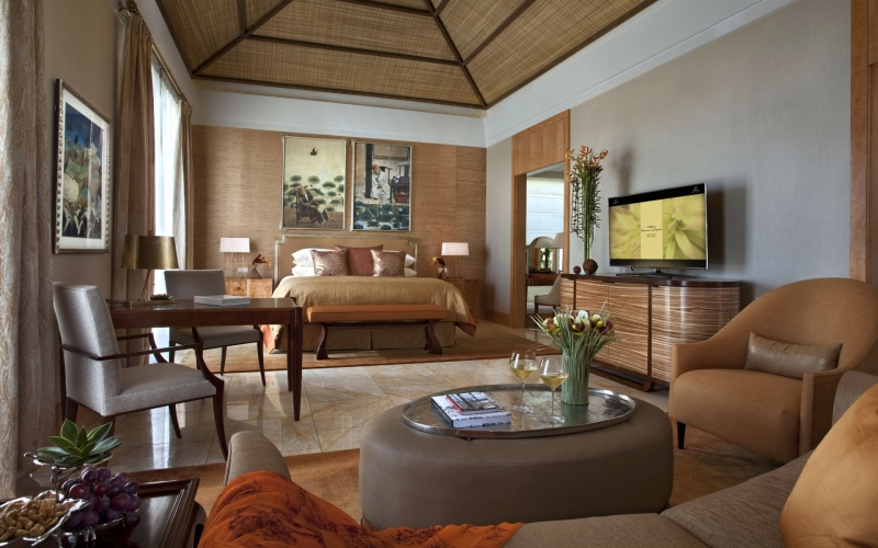 Mulia Bali Villa One Bedroom Pavilion