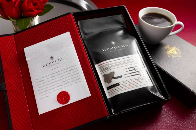 Demorus: The Singular Source for the World's Most Exceptional Coffee