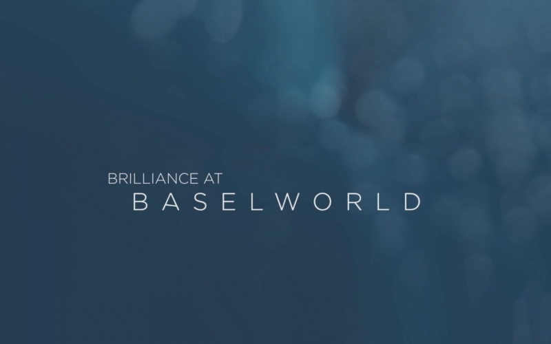 Baselworld, A Celebration of Dynamism, Insight and Ingenuity March 22–27, 2018 <br> Video Courtesy of Hodinkee
