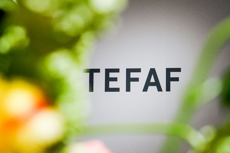 For Three Decades, TEFAF Maastricht has Shone Brightly as the World's Pre-eminent Fine Art Fair