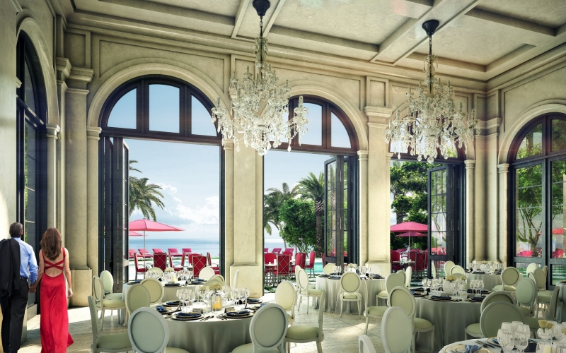 The Estates at Acqualina…A Celebration of Art, Lifestyle and Architecture