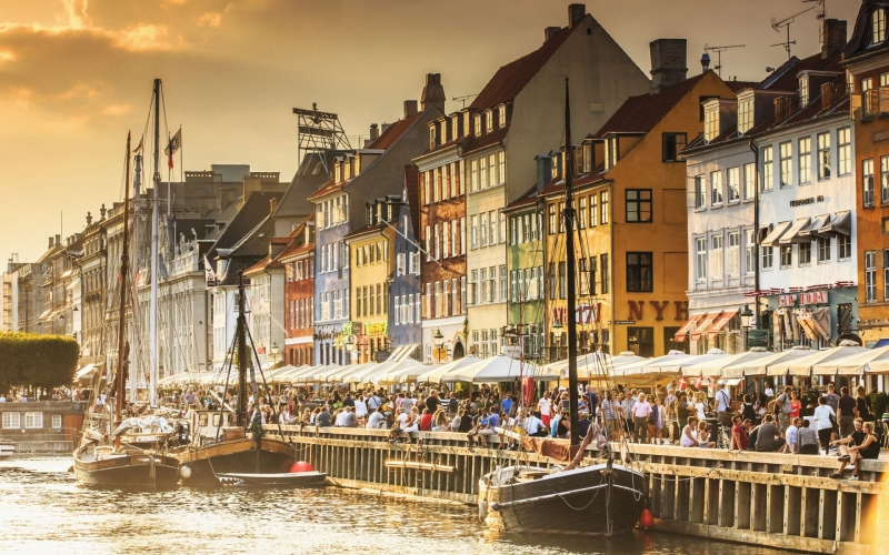72 Hours in Copenhagen...Pure Bliss!