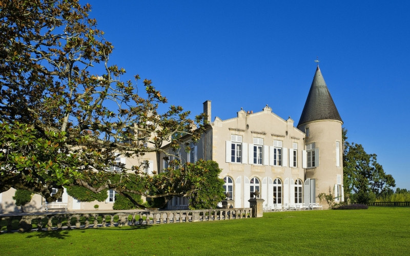 Chateau Lafite Rothschild...Ambrosia of the Gods