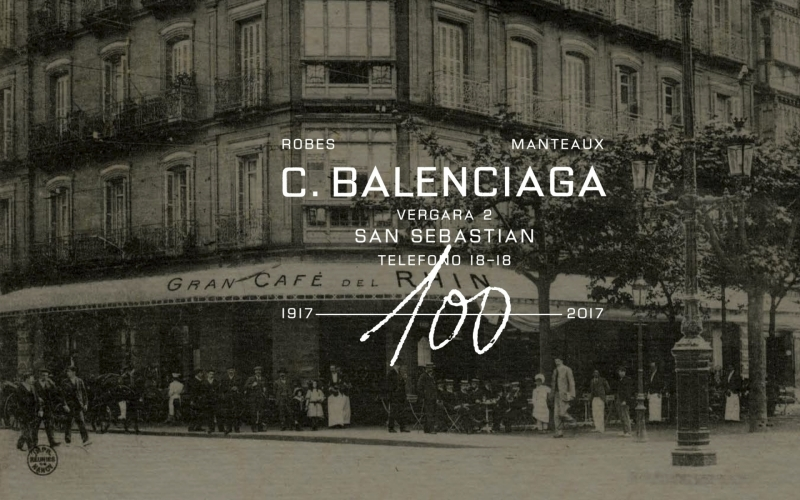 Cristobal Balenciaga...Reflections on the Premier Couture Designer of the 20th Century