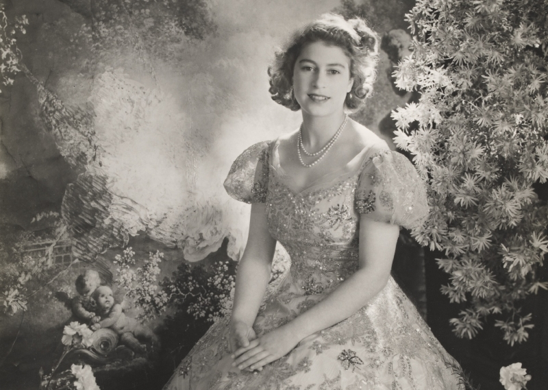 Cecil Beaton and his Legacy with the Royal Family