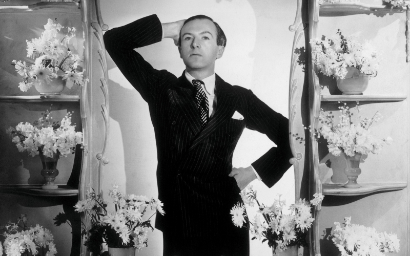Cecil Beaton and his Amazing Legacy with the Royal Family