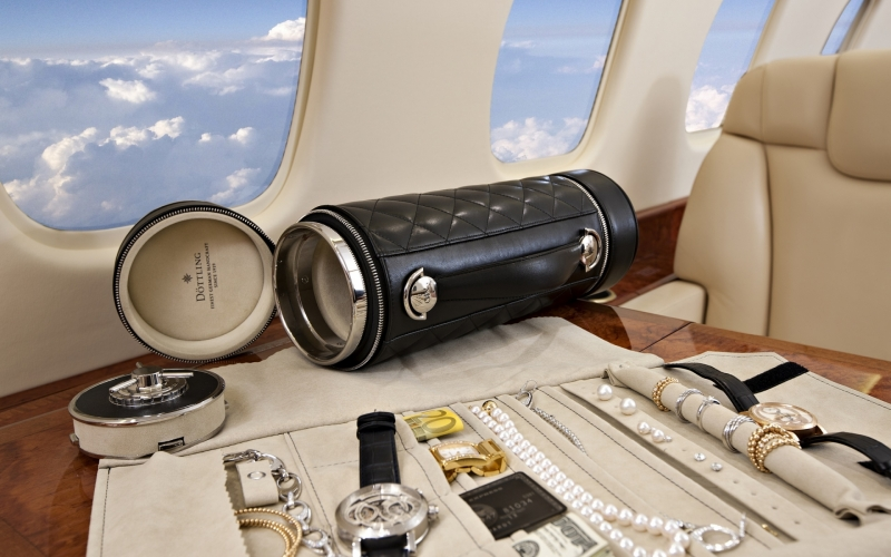 Dottling Luxury Safes...Legendary for Engineering Excellence