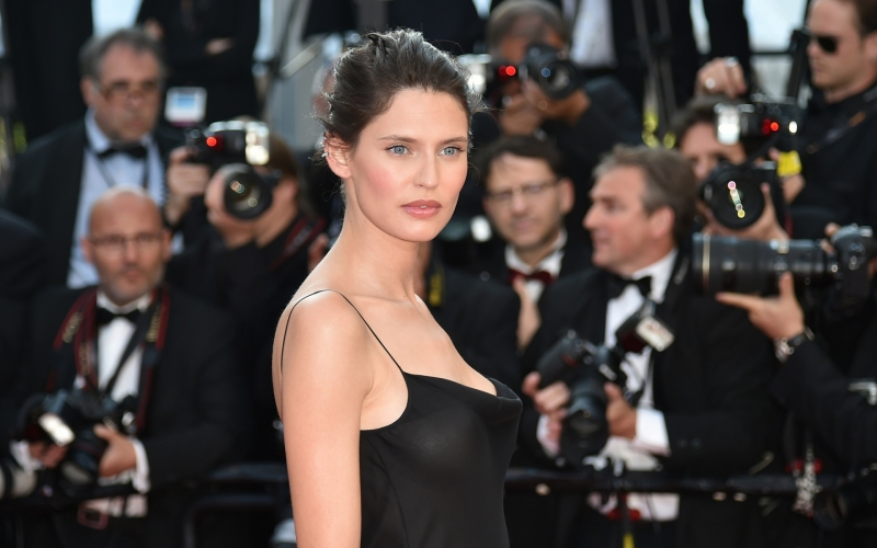 Bianca Balti...Italian Super-Model and Dolce and...