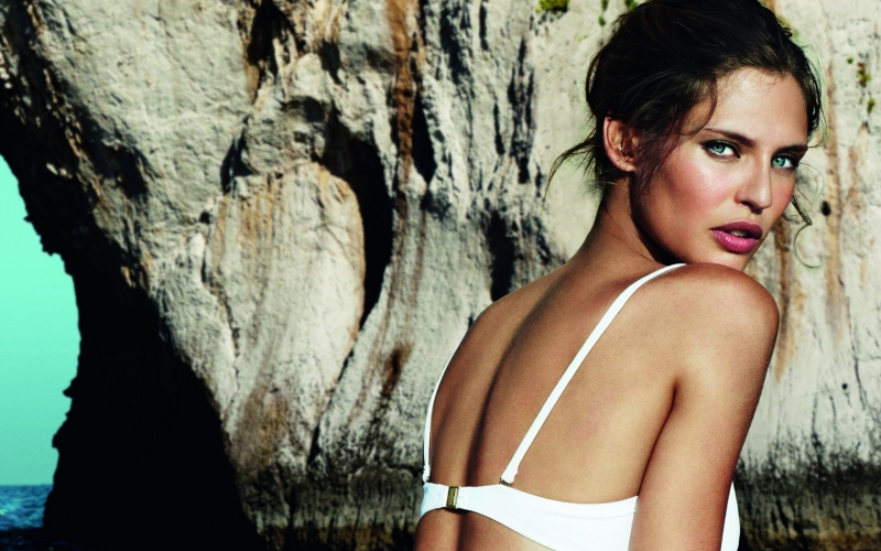 Bianca Balti...Italian Super-Model and Dolce & Gabbana Muse, Inspired to Dream