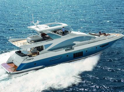 Azimut Yachts: The