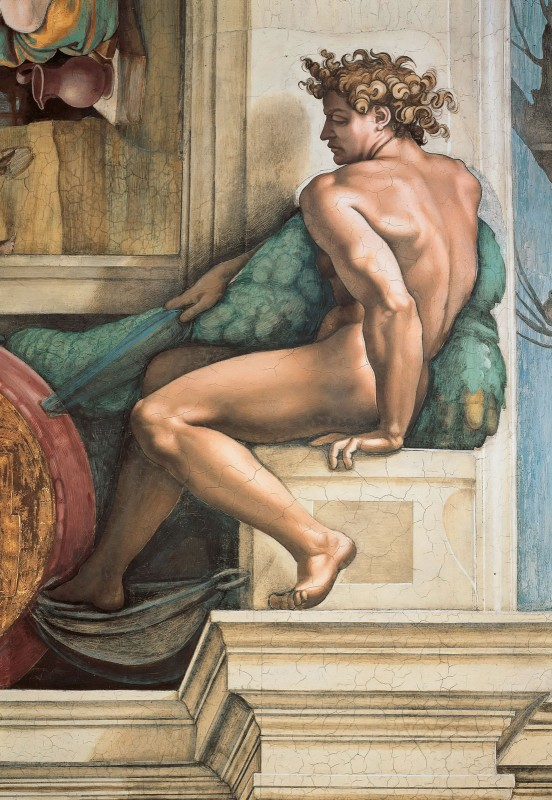 an introduction to the artwork by michelangelo An introduction to the artwork by michelangelo october 6, 2017 by leave a comment auditory or performing the pros and cons of homosexuals being adoptive parents artifacts an introduction to the artwork by michelangelo a highlight of facts about.
