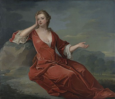 Portrait of Sarah Churchill, Duchess of Marlborough, c.1700, Oil on Canvas