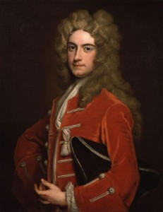 Sir Richard Lumley, 2nd Earl of Scarbrough, c.1700, Oil on Canvas