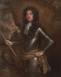 William Stanley the 9th Earl of Derby, c.1684, Oil on Canvas