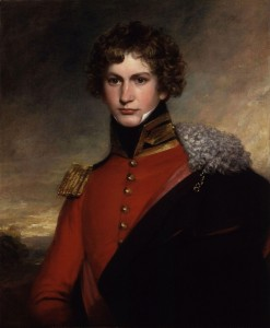 Sir William Cornwallis Harris, c.1850, Oil on Canvas