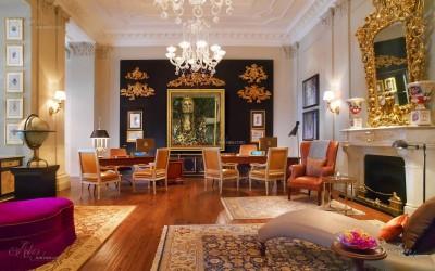 Tribeca Interior Designers, after Gustav Klimt
