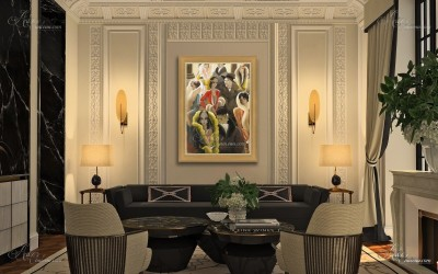 Luxury Upper East Side Apartment NYC