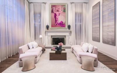 Luxury Penthouse in Dallas, Texas
