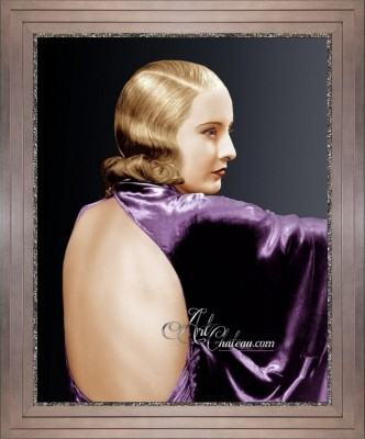 Vintage Hollywood Photography of Barbara Stanwyck