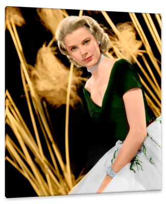 Paramount Pictures, Grace Kelly in Rear Window, c.1954, Gelatin Print