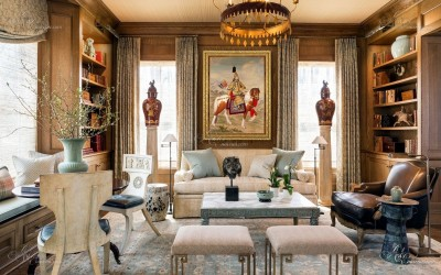 The Best Interior Designers in Silicon Valley