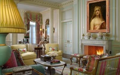 Houston, TX Luxury Estates