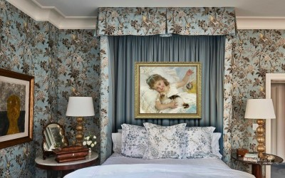 French Classical Interior Design