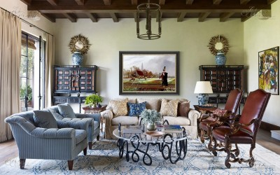 Preston Hollow, Dallas Luxury Homes
