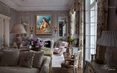 Luxury Real Estate in Dallas, TX