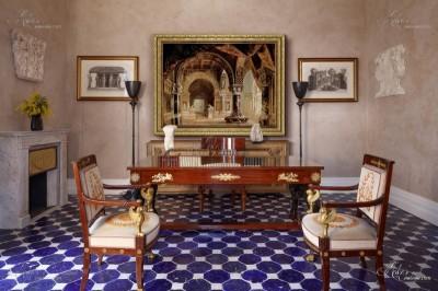 Classical Italian Interior Design