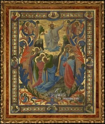 Renaissance Painting, after Lorenzo Monaco