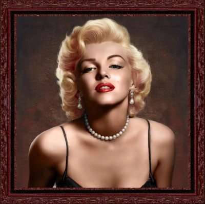 Upper Eastside Interior Designers, Marilyn Monroe Pop-Art