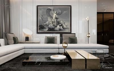 Beverly Park, CA Interior Designers