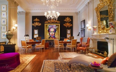 Silverleaf Scottsdale, Luxury Homes
