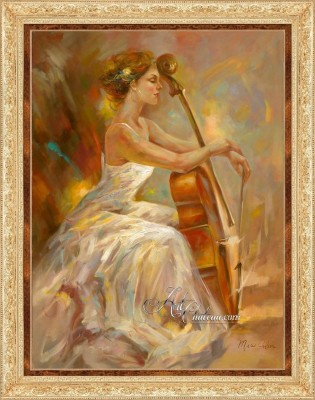 Harmony, After Anna Razumovskaya